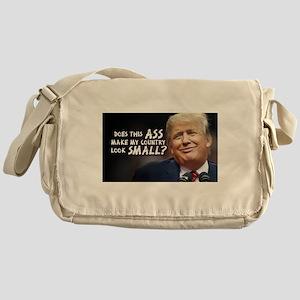 Does this Ass... Messenger Bag