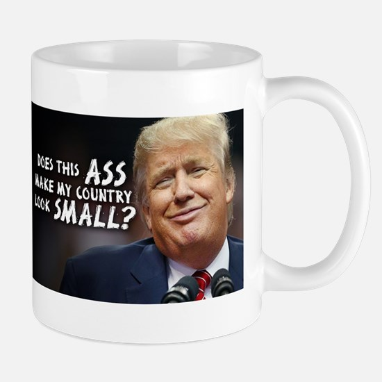 Does this Ass... Mug