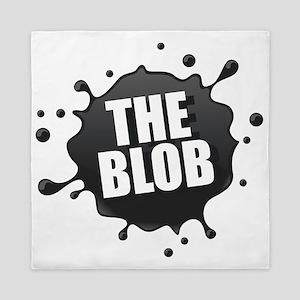 The Blob Queen Duvet