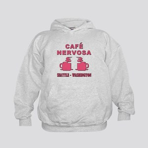 CAFE NERVOSA Sweatshirt