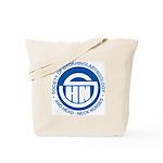 3-SOHNlogo-Rblue41910 Tote Bag