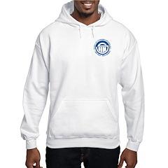 3-SOHNlogo-Rblue41910 Sweatshirt