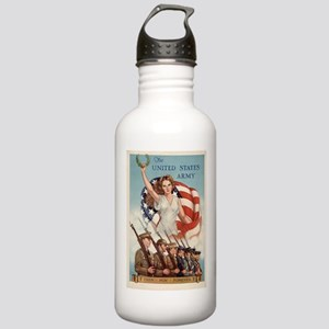 US Army Forever Water Bottle