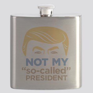 Not My So Called President Flask
