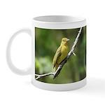 Lady Goldfinch Mug