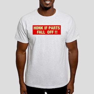 HonkIfParts T-Shirt