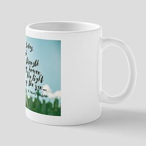 Arise Mugs