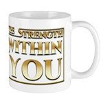 TSWY Horizontal Mug