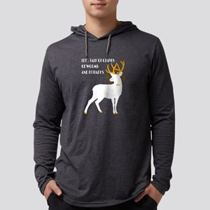 Epitaphs - Richard II Long Sleeve T-Shirt