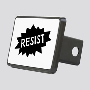 Resist Rectangular Hitch Cover