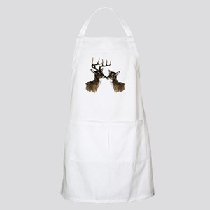 Buck and Doe Light Apron