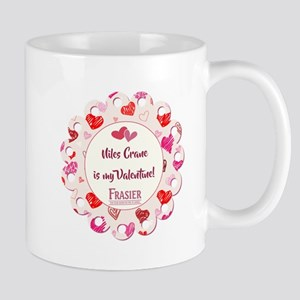 NILES CRANE IS MY... Mugs