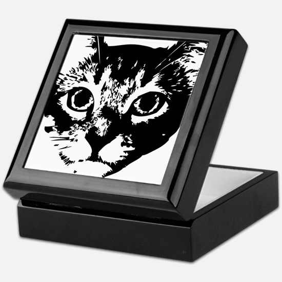 Cute Viral Keepsake Box