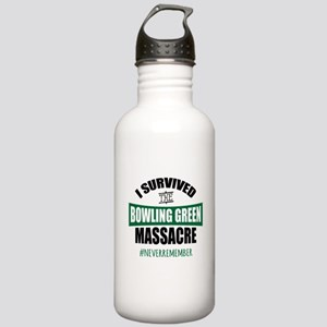 Bowling Green Massacre Stainless Water Bottle 1.0L