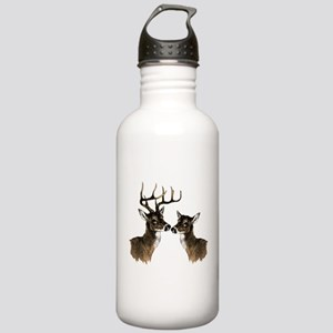Buck and Doe Water Bottle
