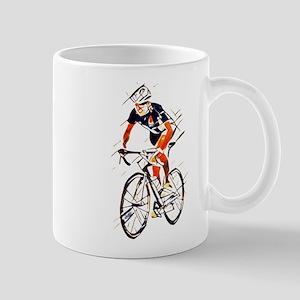 Cyclist Mugs