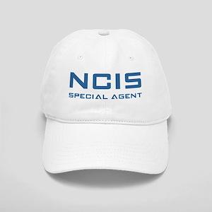 NCIS SPECIAL AGENT Cap