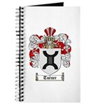 Turner Coat of Arms Journal