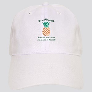 Be A Pineapple Cap