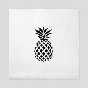 Pineapple Queen Duvet