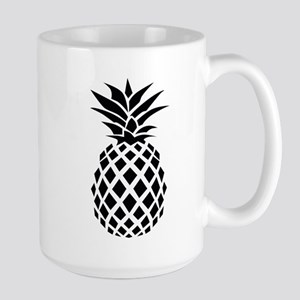 Pineapple Large Mug