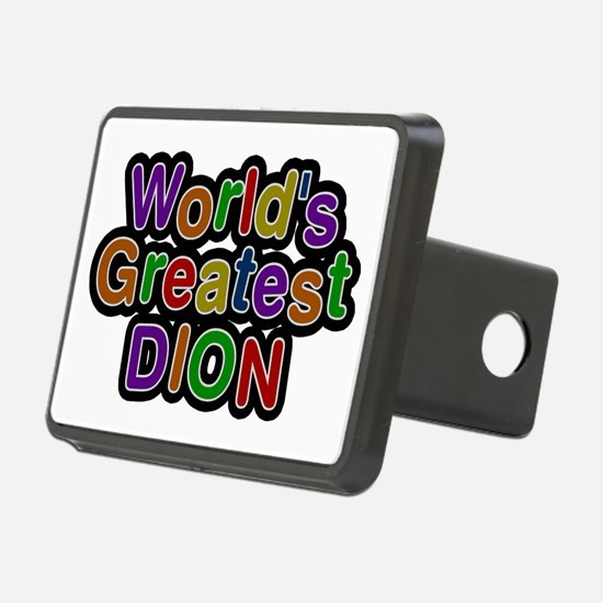 World's Greatest Dion Hitch Cover