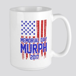 MEMORIAL DAY MURPH 2017 Mugs