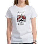 Thomas Coat of Arms Women's T-Shirt