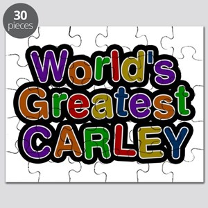 World's Greatest Carley Puzzle