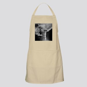 So Screwed X-ray Apron