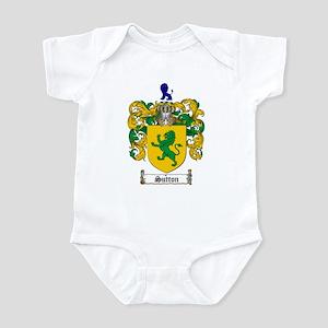 Sutton Coat of Arms Infant Bodysuit