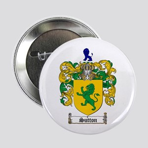 "Sutton Coat of Arms 2.25"" Button (100 pack)"
