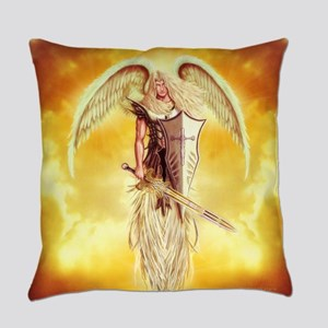 angel michael Everyday Pillow