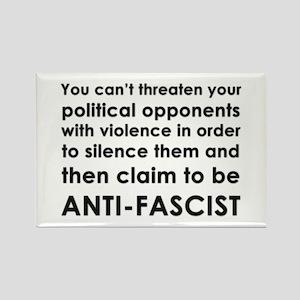Violent Anti-Fascists Magnets