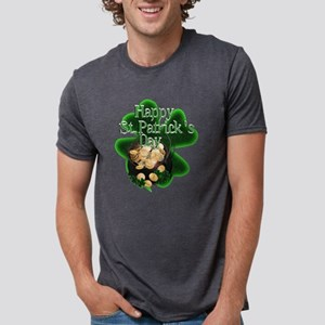 St Patrick's Day Pot of Gold T-Shirt