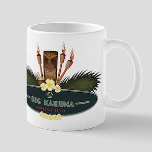 Big Kahuna Tiki Mug