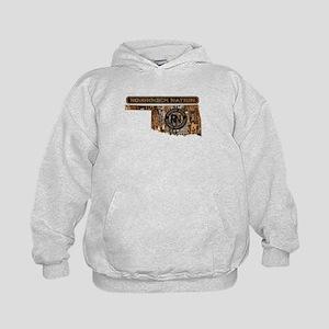 OHIO RIG UP CAMO Sweatshirt