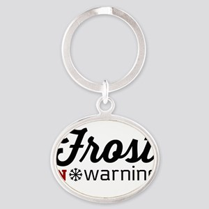 Frost! Keychains