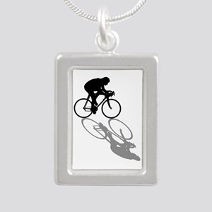 Cycling Bike Necklaces