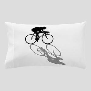 Cycling Bike Pillow Case