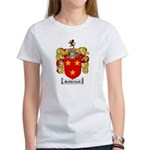 Sutherland Coat of Arms Women's T-Shirt