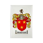 Sutherland Coat of Arms Rectangle Magnet (10 pack)