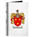Sutherland Coat of Arms Journal