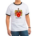 Sutherland Coat of Arms Ringer T