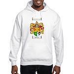 Sullivan Coat of Arms Hooded Sweatshirt