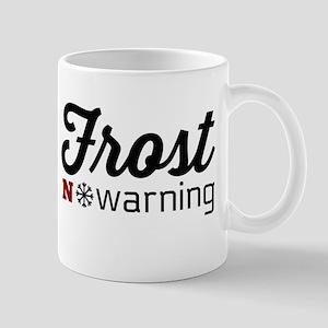 Frost! Mugs