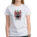 Strickland Coat of Arms Women's T-Shirt