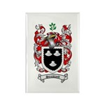 Strickland Coat of Arms Rectangle Magnet (10 pack)