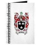 Strickland Coat of Arms Journal