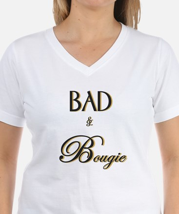 Bad and bougie T-Shirt